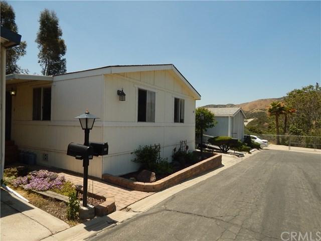 10622 Bryant Street #122, Yucaipa, CA 92399 (#EV18120252) :: Allison James Estates and Homes