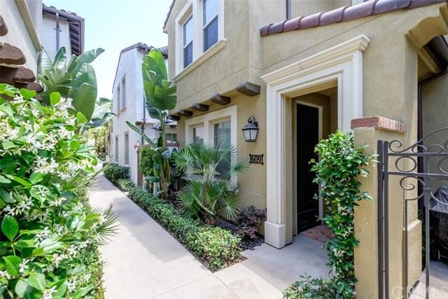 609 S Casita Street, Anaheim, CA 92805 (#OC18119241) :: Allison James Estates and Homes