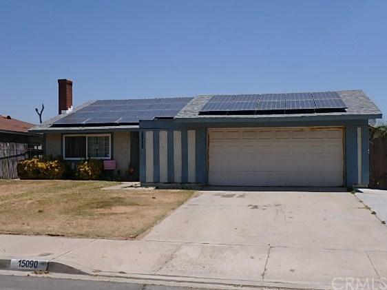 15090 Batton Street, Moreno Valley, CA 92551 (#PW18119602) :: Allison James Estates and Homes