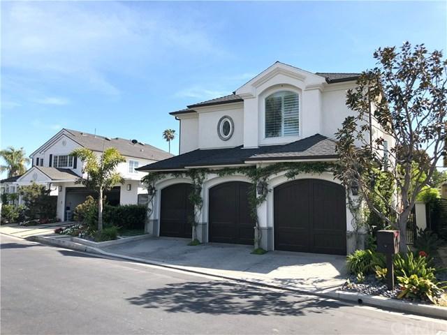 4809 Lido Sands Drive, Newport Beach, CA 92663 (#OC18120242) :: Allison James Estates and Homes
