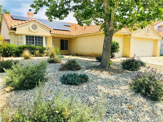 2547 Sandstone Court, Palmdale, CA 93551 (#SR18120264) :: Group 46:10 Central Coast