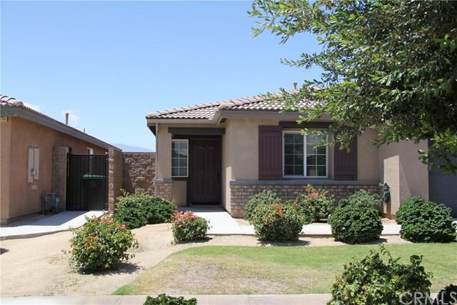 84245 Tramonto Way, Indio, CA 92203 (#EV18105948) :: Allison James Estates and Homes