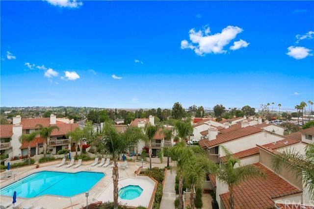 1835 Caddington Drive #63, Rancho Palos Verdes, CA 90275 (#DW18120287) :: Millman Team