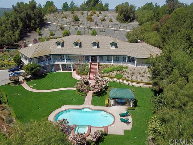 30712 Steeplechase Drive, San Juan Capistrano, CA 92675 (#LG18120318) :: Scott J. Miller Team/RE/MAX Fine Homes