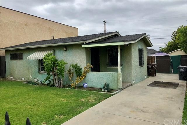 731 W Cherry Street, Compton, CA 90222 (#DW18120319) :: IET Real Estate