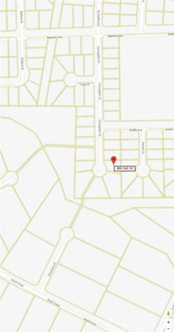 0 Corregidor, California City, CA  (#SR18120406) :: Group 46:10 Central Coast
