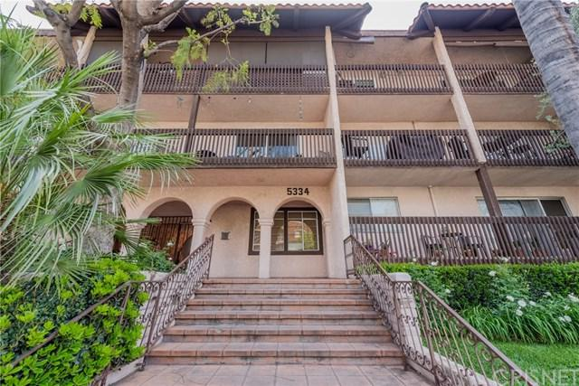 5334 Lindley Avenue #122, Encino, CA 91316 (#SR18120309) :: Fred Sed Group