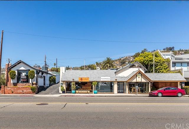1956 S Coast, Laguna Beach, CA 92651 (#OC18120431) :: Doherty Real Estate Group