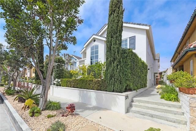 513 Begonia Avenue 1/2, Corona Del Mar, CA 92625 (#NP18113943) :: Scott J. Miller Team/RE/MAX Fine Homes