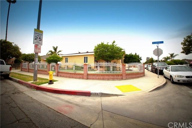 11105 Louise Avenue, Lynwood, CA 90262 (#RS18119389) :: IET Real Estate