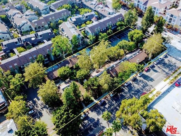 233 S Euclid Avenue, Pasadena, CA 91101 (#18346694) :: Mainstreet Realtors®
