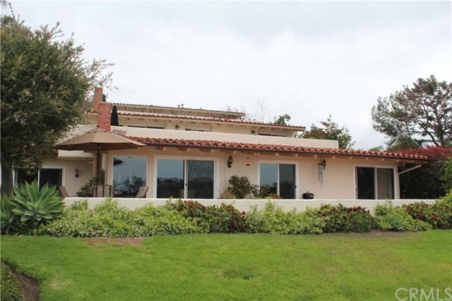507 Avenida Campo, Newport Beach, CA 92660 (#NP18120106) :: DiGonzini Real Estate Group
