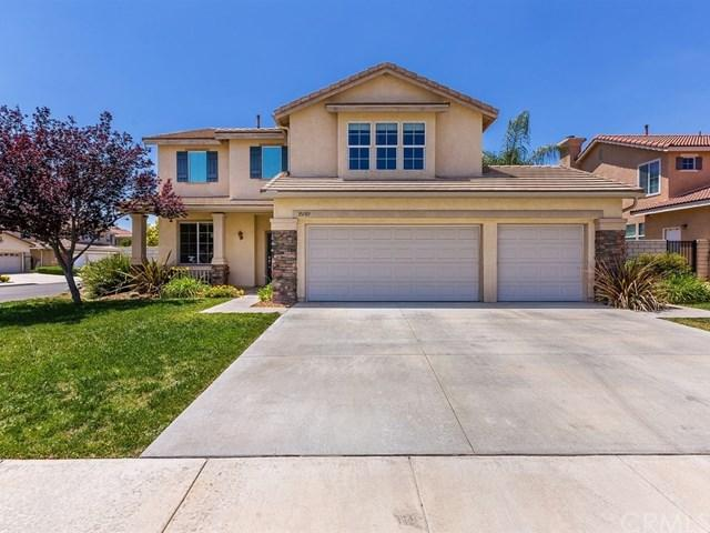 35789 Ruby Court, Winchester, CA 92596 (#SW18119104) :: Kim Meeker Realty Group