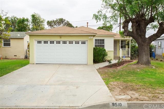 9510 Woodhue Street, Pico Rivera, CA 90660 (#DW18119127) :: IET Real Estate