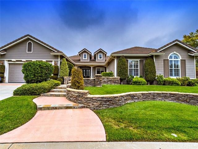 1167 Highland, Fallbrook, CA 92028 (#SW18120755) :: Kristi Roberts Group, Inc.