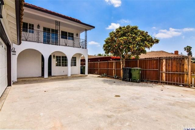 906 Newton Street, San Fernando, CA 91340 (#318001882) :: Fred Sed Group