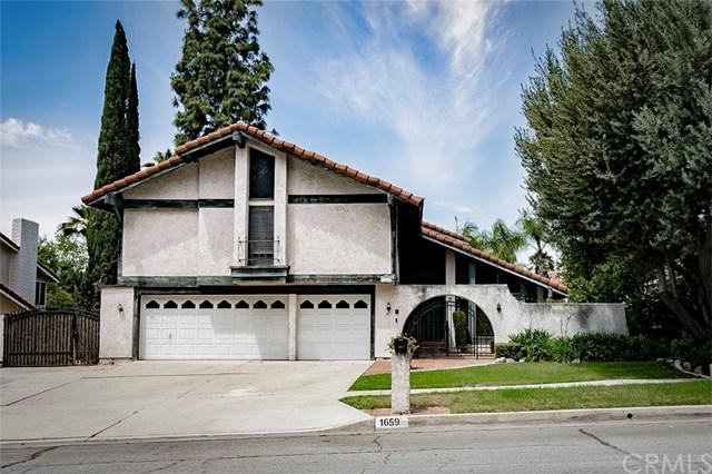 1659 Glenwood Avenue, Upland, CA 91784 (#CV18119362) :: Mainstreet Realtors®