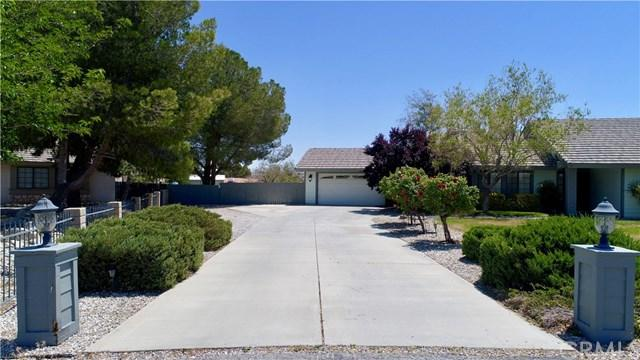19196 Cochise Place, Apple Valley, CA 92308 (#IV18120817) :: Group 46:10 Central Coast