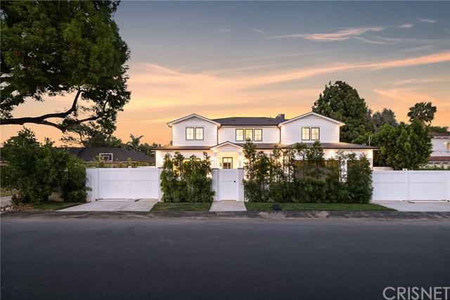 4650 Forman Avenue, Toluca Lake, CA 91602 (#SR18117639) :: The Brad Korb Real Estate Group