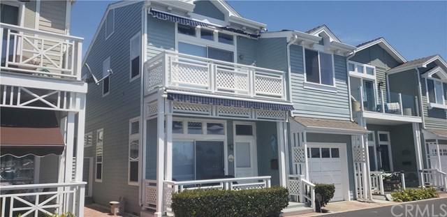37 Channel Road #166, Newport Beach, CA 92663 (#PW18119678) :: DiGonzini Real Estate Group