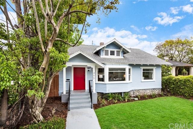 465 Eldora Road, Pasadena, CA 91104 (#OC18120759) :: Mainstreet Realtors®