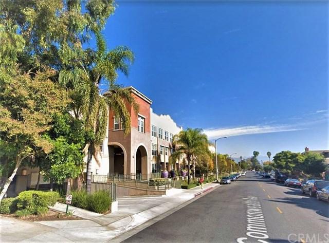 89 E Commonwealth Avenue 1D, Alhambra, CA 91801 (#WS18120957) :: Mainstreet Realtors®