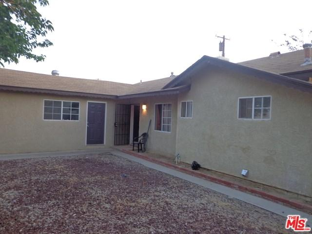 45323 Burgess Way, Lancaster, CA 93535 (#18346604) :: Group 46:10 Central Coast