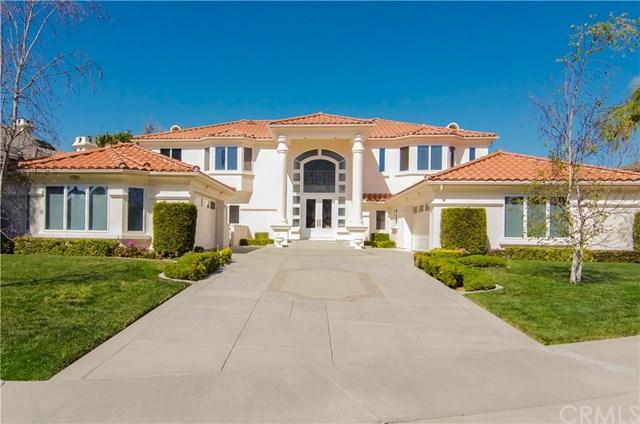 3 Marsh Creek, Laguna Niguel, CA 92677 (#OC18117523) :: Doherty Real Estate Group