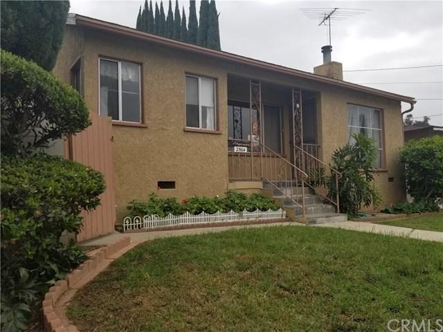 2564 Loma Vista Drive, Alhambra, CA 91803 (#WS18121032) :: Mainstreet Realtors®