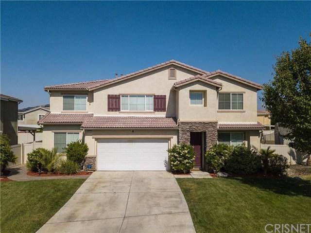 37772 Leo Circle, Palmdale, CA 93552 (#SR18121085) :: Group 46:10 Central Coast