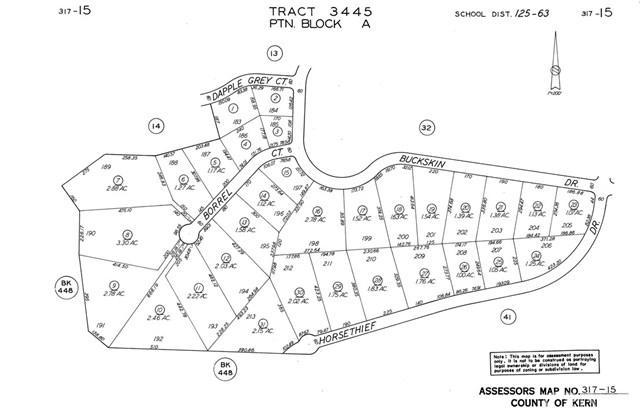 0 Tehachapi, Tehachapi, CA  (#SR18119535) :: Kim Meeker Realty Group