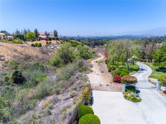 0 Wyndham Hill Drive, Riverside, CA 92506 (#IV18120767) :: Kim Meeker Realty Group