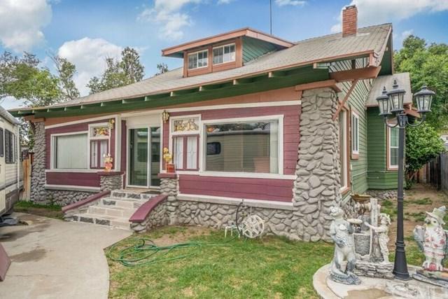 216 N Olive Avenue, Rialto, CA 92376 (#IV18121180) :: Mainstreet Realtors®