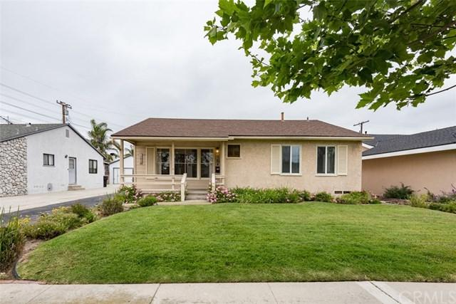 19212 Beckworth Avenue, Torrance, CA 90503 (#PV18120736) :: Millman Team