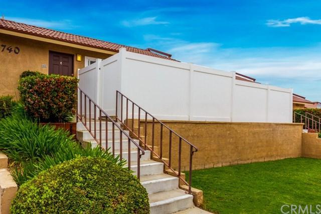 740 W Lambert Road #43, La Habra, CA 90631 (#PW18119304) :: IET Real Estate