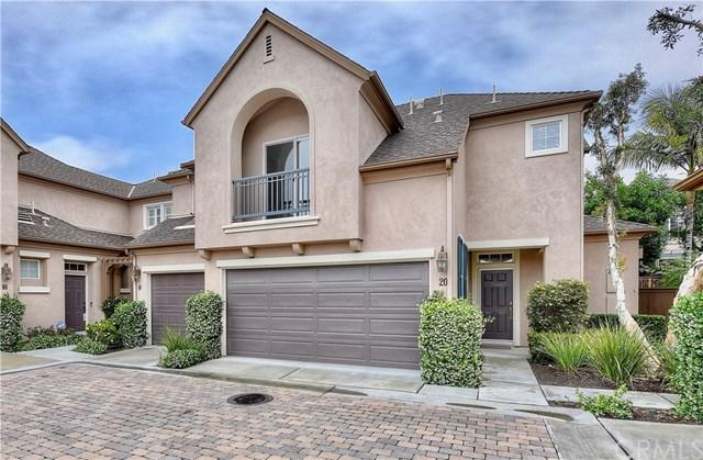 20 Amesbury Court, Ladera Ranch, CA 92694 (#OC18114671) :: Doherty Real Estate Group