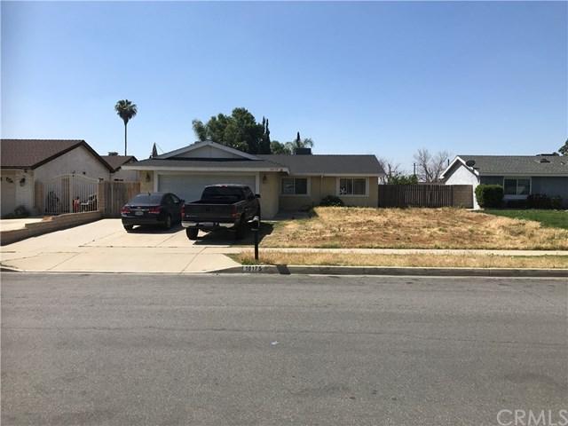 10175 Norwick Street, Rancho Cucamonga, CA 91730 (#IV18121292) :: Allison James Estates and Homes
