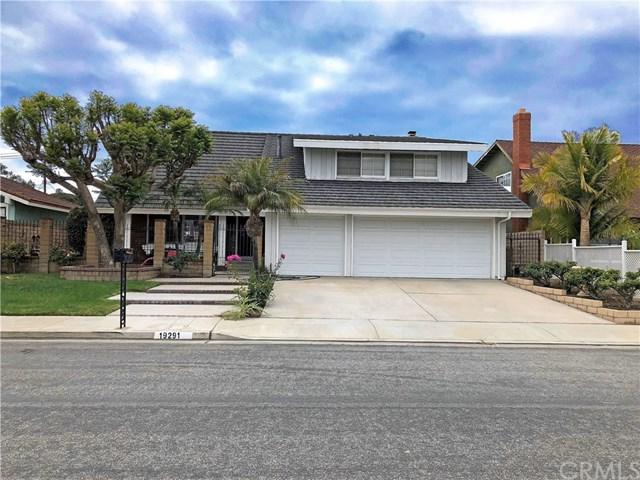 19291 Sausalito Lane, Huntington Beach, CA 92646 (#NP18121295) :: Doherty Real Estate Group