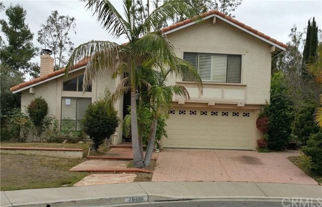 26081 Via Remolino, Mission Viejo, CA 92691 (#OC18121245) :: Allison James Estates and Homes
