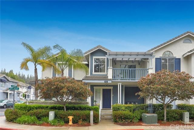 108 Breakers Lane, Aliso Viejo, CA 92656 (#OC18119850) :: DiGonzini Real Estate Group