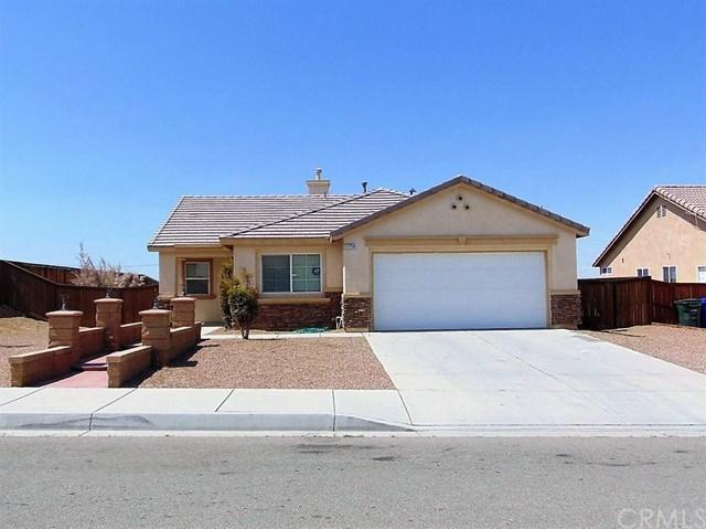 17758 Windy Way, Adelanto, CA 92301 (#IV18121320) :: Allison James Estates and Homes