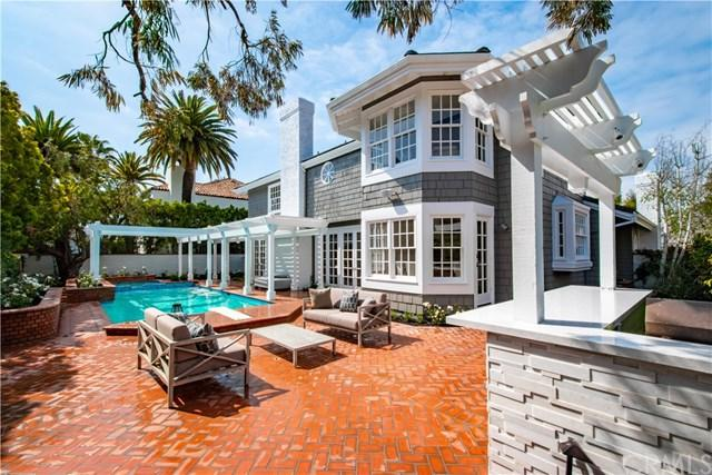 22 Rockingham Drive, Newport Beach, CA 92660 (#NP18121343) :: DiGonzini Real Estate Group
