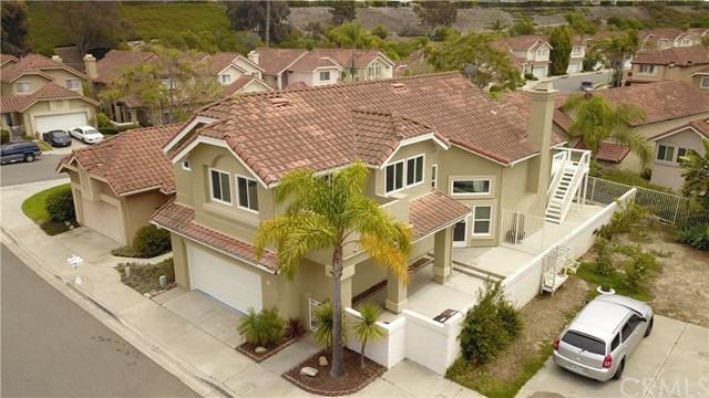 48 Albergar, San Clemente, CA 92672 (#CV18121385) :: Mainstreet Realtors®