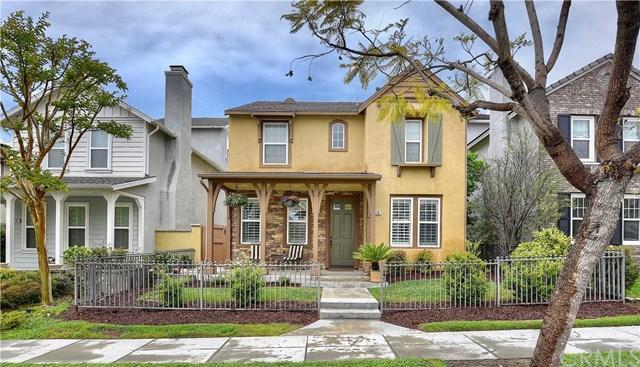 16 Kelfield Drive, Ladera Ranch, CA 92694 (#OC18120286) :: Doherty Real Estate Group