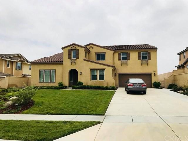 5072 Sagewood Drive, Rancho Cucamonga, CA 91739 (#IV18121445) :: Group 46:10 Central Coast