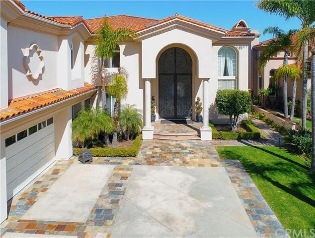 6 Vista Montemar, Laguna Niguel, CA 92677 (#TR18121496) :: Doherty Real Estate Group