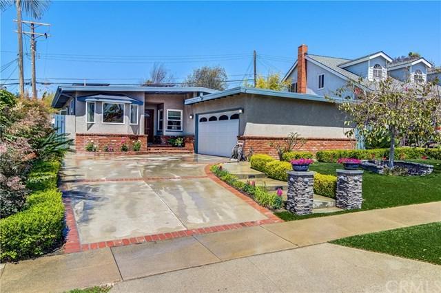 701 Balboa Drive, Seal Beach, CA 90740 (#PW18121219) :: Scott J. Miller Team/RE/MAX Fine Homes
