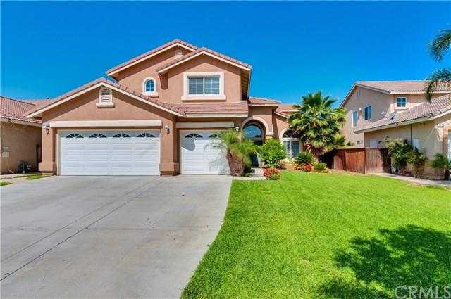 2170 Willowbrook Lane, Perris, CA 92571 (#CV18117057) :: Group 46:10 Central Coast