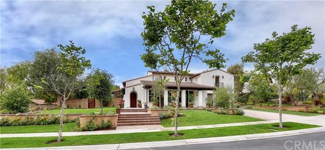 21 Sam Street, Ladera Ranch, CA 92694 (#OC18120835) :: Doherty Real Estate Group