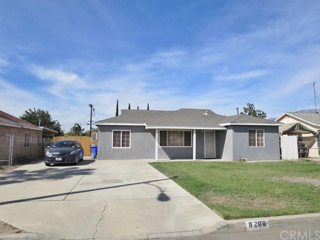 8208 Reseda Avenue, Fontana, CA 92335 (#CV18121540) :: Mainstreet Realtors®